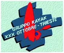 9 Gruppo Kayak